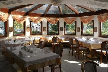 Hotel 15800 Kranjska Gora Kranjska Gora - Pensionhotel - Hotely