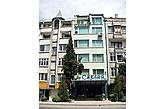 Hotel Burgas Bulharsko