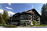 Hotell Bled Sloveenija