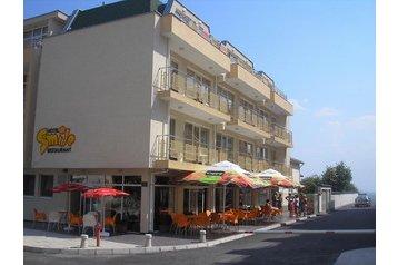 Hotel 15828 Ravda