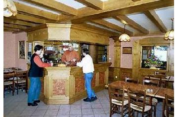 Hotel 15855 Bellevaux Bellevaux - Pensionhotel - Hotely