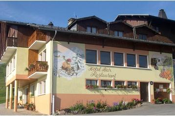 Hotel 15856 Bellevaux
