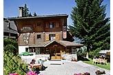 Hotel Megève Francie