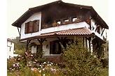 Chata Smolyan Bulharsko