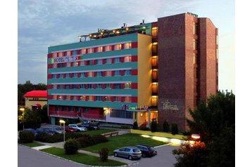 Hotel 15866 Hodonín