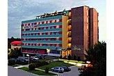 Hotell Hodonín Tšehhi Vabariik