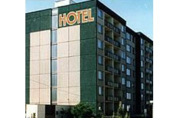 Hotel 15867 Hodonín
