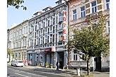 Hotel Chomutov Tschechien