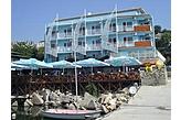 Hotel Balčik / Balchik Bulharsko - více informací o tomto ubytování