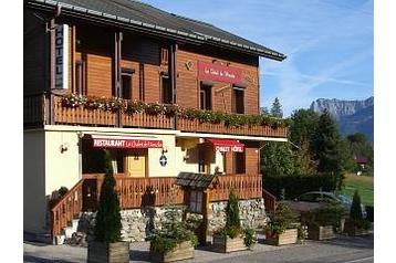 Hotel 15891 Megève