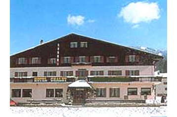 Hotel 15892 Megève