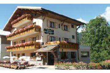 Hotel 15893 Megève