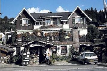 Hotel 15895 Megève