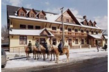 Hotel 15898 Rajnochovice