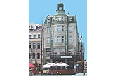 Hotell Liberec Tšehhi Vabariik