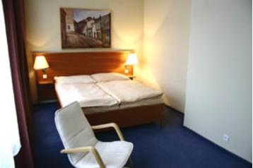 Hotel 15903 Liberec - Pensionhotel - Hotels