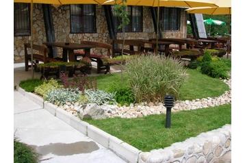 Hôtel 15905 Borovec: hôtels Borovec - Pensionhotel - Hôtels