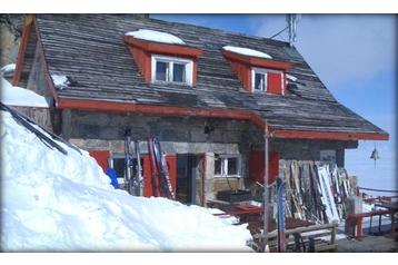 Hotel 15908 Borovec