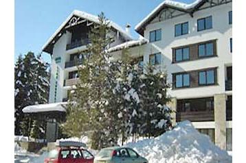 Hotel 15909 Borovec