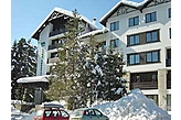 Hotel Borovec Bulgarien