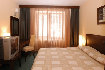Hôtel 15909 Borovec: hôtels Borovec - Pensionhotel - Hôtels