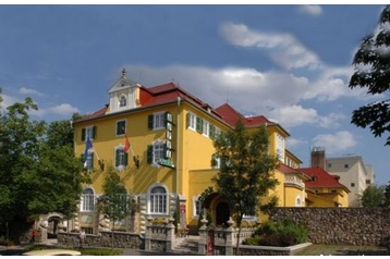 Hotel 15924 Eger