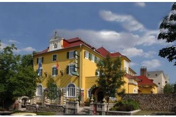 Hotel 15924 Eger