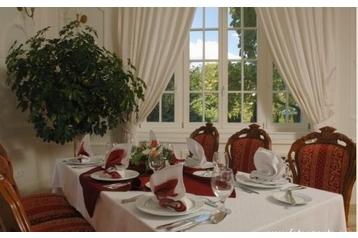 Hotel 15924 Eger v Eger – Pensionhotel - Hoteli