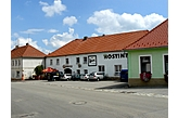 Penzion Boršov nad Vltavou Česko