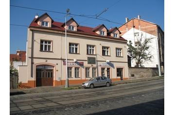 Privat 15941 Praha