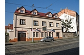 Family pension Prague / Praha Czech Republic