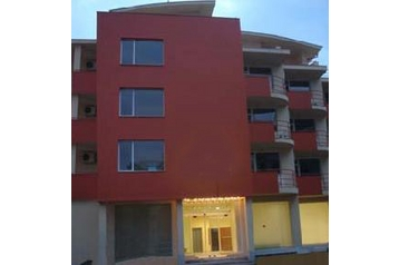 Hotel 15951 Primorsko: hotels Primorsko - Pensionhotel - Hotels