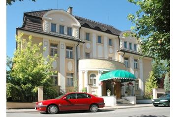 Hotel 15955 Litoměřice