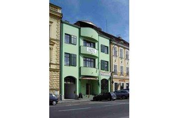Hotel 15972 Jičín