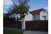 Chata Straňany Česko