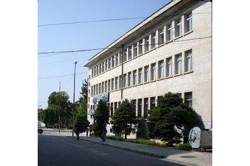 Hotel 15987 Oriachovo