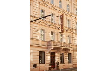 Hotel 15994 Praha