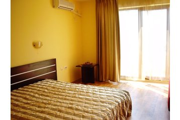 Hotel 16018 Primorsko - Pensionhotel - Hotels