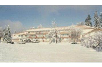 Hotel 16022 Borovec