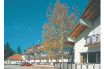 Hôtel 16022 Borovec: hôtels Borovec - Pensionhotel - Hôtels