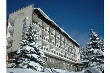 Hotel 16024 Pamporovo