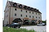 Hotel Most Tschechien
