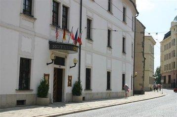 Hotel 16040 Jihlava