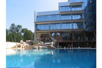 Hotel 16052 Kiten Kiten - Pensionhotel - Hotely