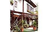 Hotel Sliven Bulharsko
