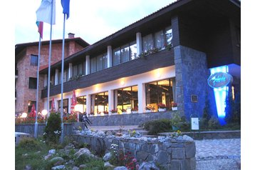 Hotel 16072 Pamporovo