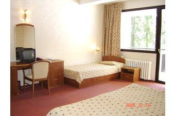Hôtel 16072 Pamporovo: hôtels Pamporovo - Pensionhotel - Hôtels