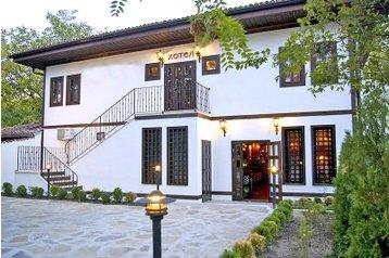 Hotel 16083 Shumen