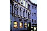 Hotel Louny Česko