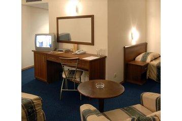 Hotel 16131 Burgas v Burgas – Pensionhotel - Hoteli